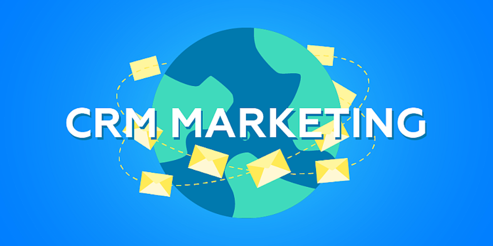CRM Marketing is out!