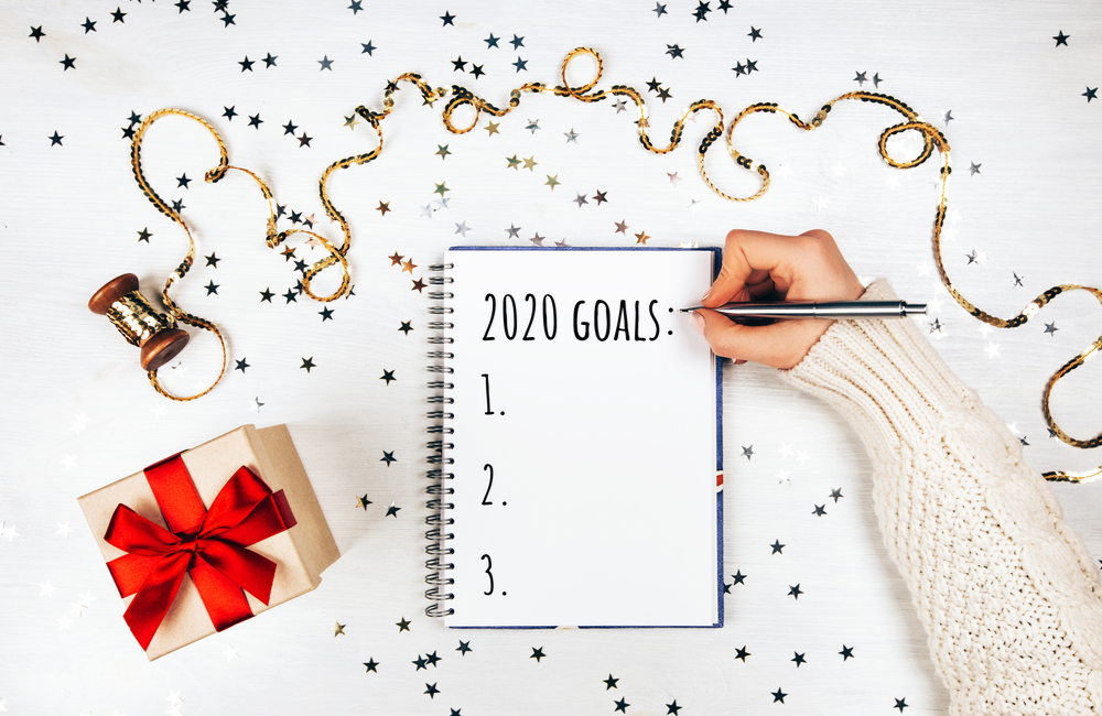 How to Make 2020 The Most Productive Year For You and Your Team