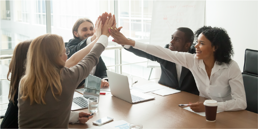 5 Most Effective Ways to Increase Employee Engagement