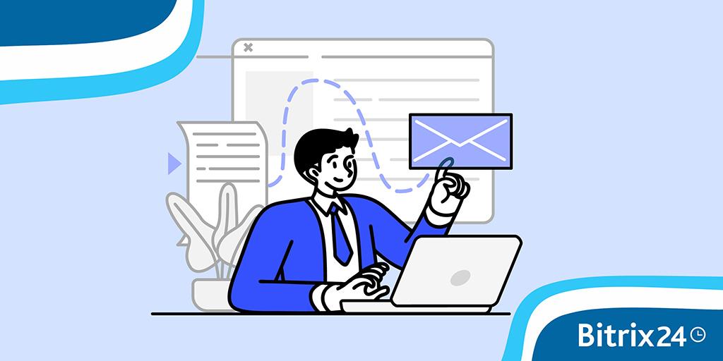 NEU! Workflow für Krankmeldungen mit Bitrix24 gestalten