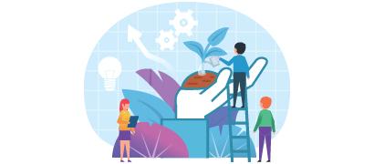 """Il nuovo webinar """"Vendere a distanza: 5 regole per vendere con successo da remoto"""""""