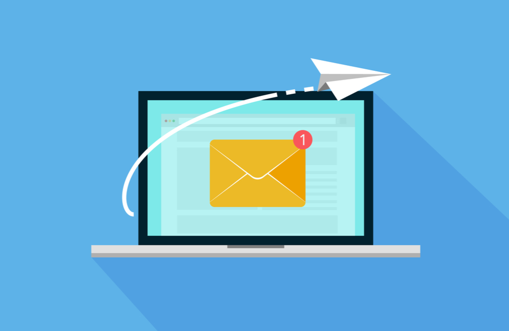 Bitrix24 What's New. How To Add Email Recipients