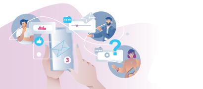7 dicas essenciais para gerenciamento de clientes remoto eficaz