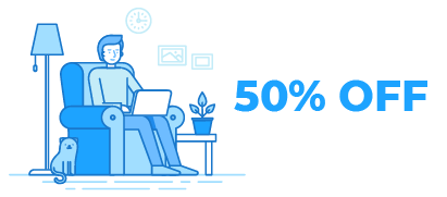 Remote Work Special Deal