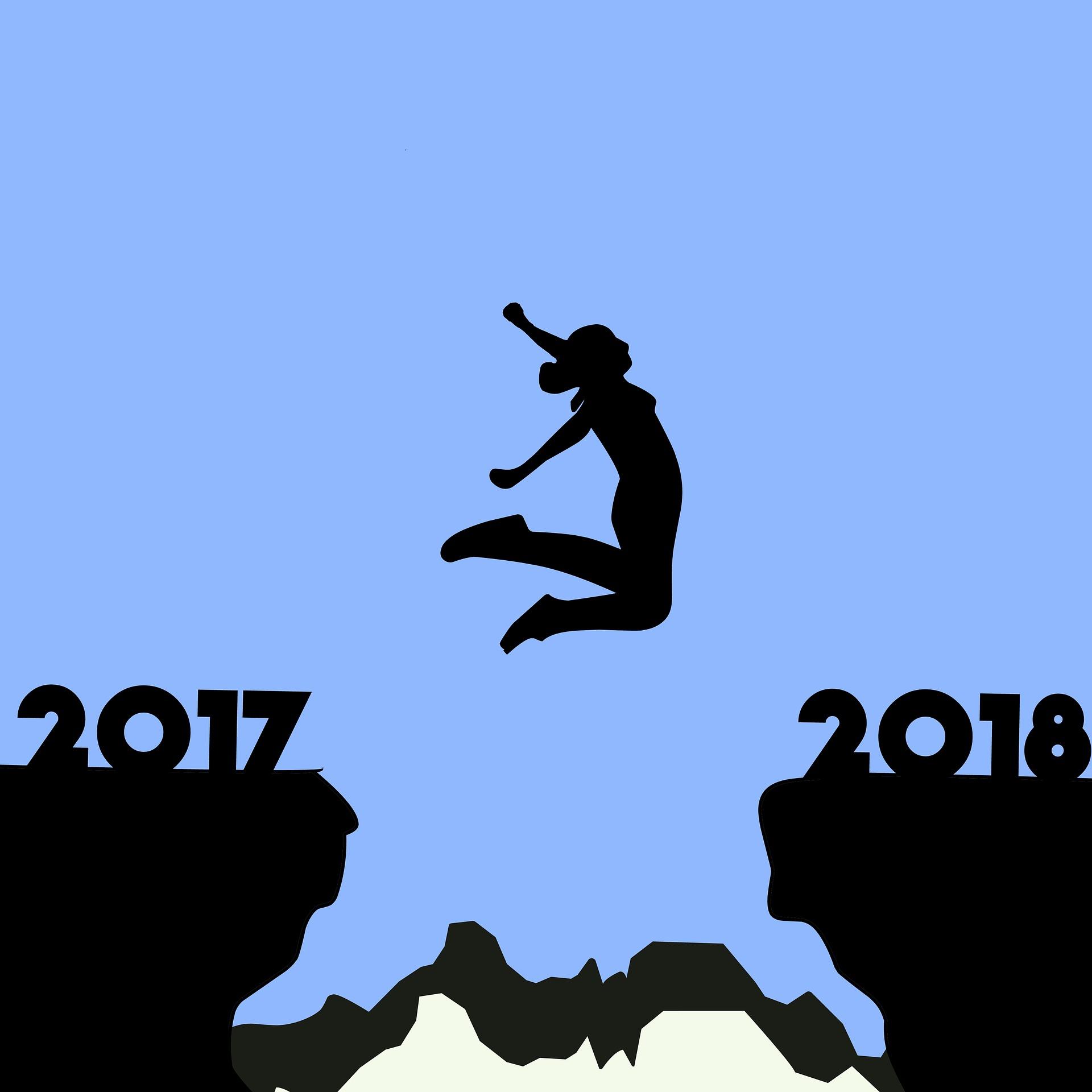 5 cosas que no cambiarán en el 2017