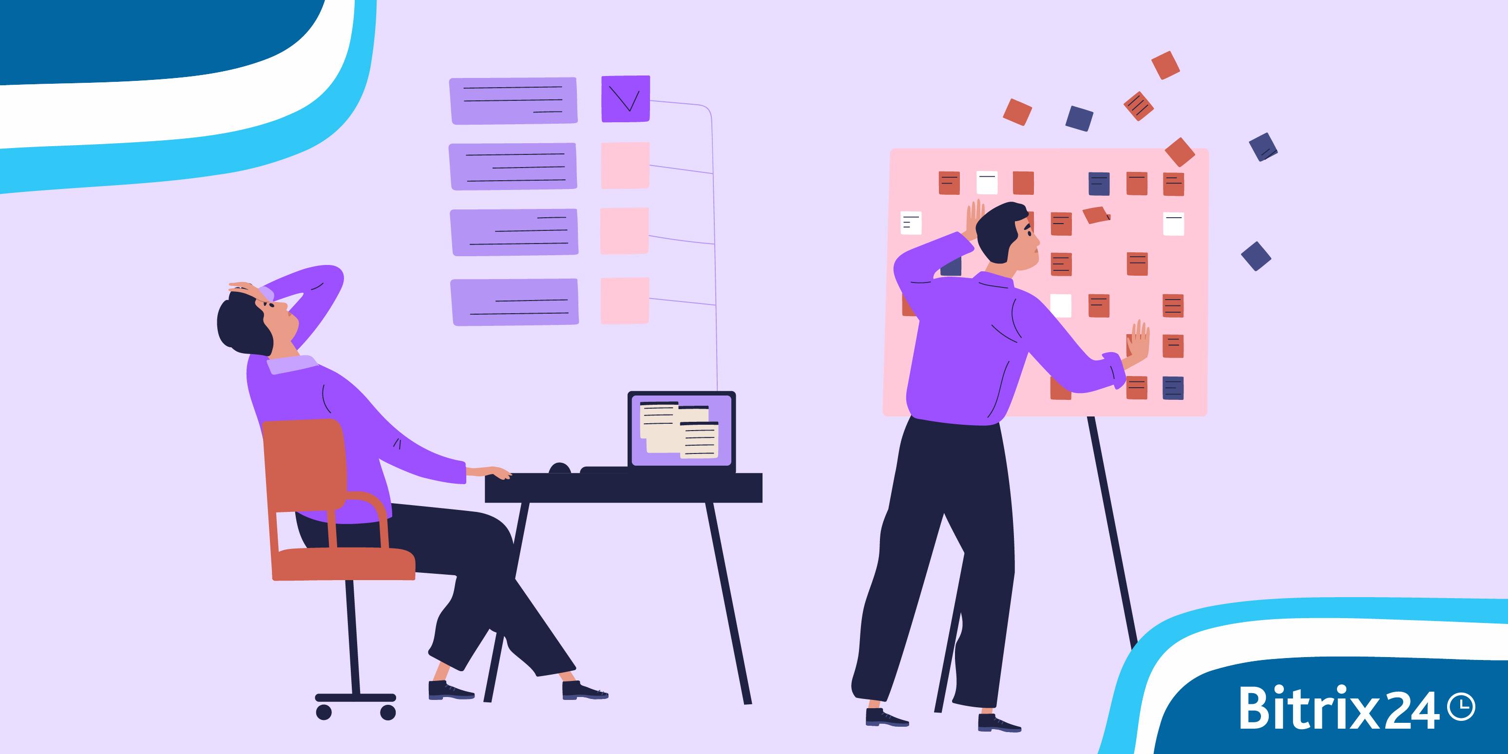 Os 10 principais erros de gestão de tarefas para evitar