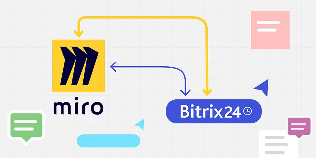 Miroとの統合アプリ