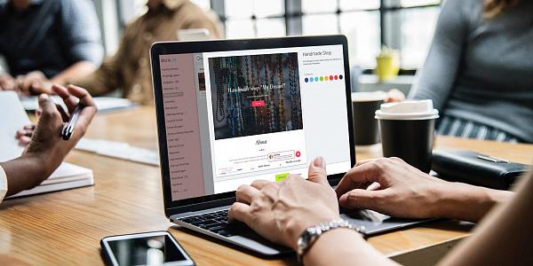 Onlineshop kostenlos in Bitrix24 erstellen!