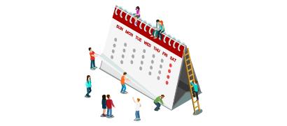 Bitrix24カレンダーとGoogleカレンダーを同期する方法