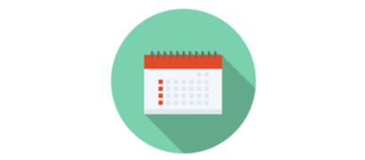 Exportar calendario a través de iCal