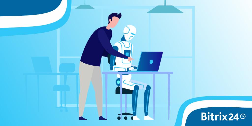 Automação de Processo Robótico (RPA)