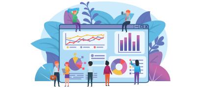 Lookalike audiences in CRM Marketing