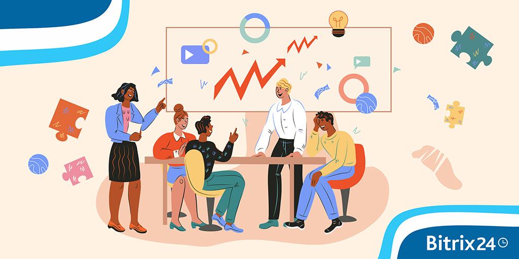 12 dicas essenciais para o gerenciamento de equipes virtuais