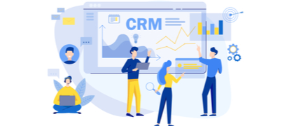 Integrate your CRM for Exceptional Customer Service