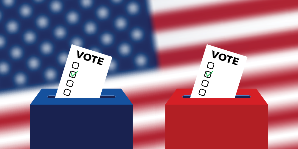 4 Hacks Entrepreneurs Can Learn from the Presidential Elections