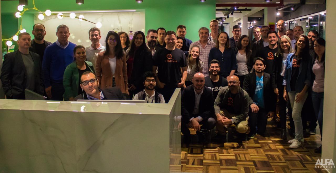 Santa Catarina recebe o 1° Meetup Bitrix24 do Brasil