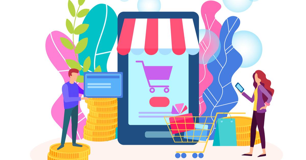 Conecte su Tienda Online a Sales Intelligence