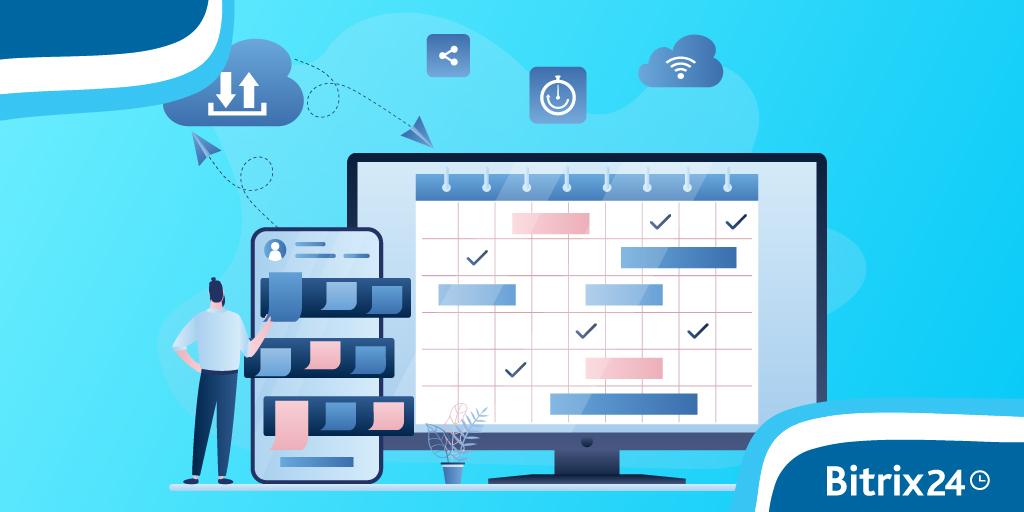 NEU! Synchronisieren Sie den Kalender mit Ihrem IPhone/IPad