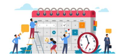 Podłączenie kalendarza zewnętrznego (CalDav) w Bitrix24