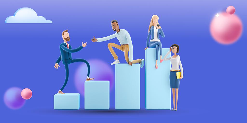 7 Recruiting Strategien für Kleinunternehmen