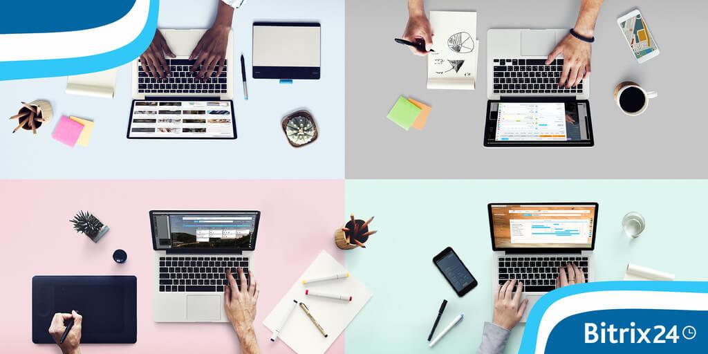 Os 10 melhores aplicativos de organização para empresas em 2021