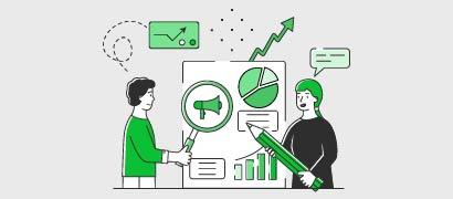 12 métricas de redes sociais (KPIs) que você precisa seguir para medir o sucesso
