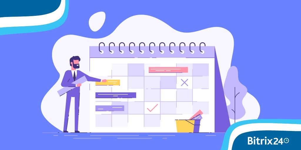 Connecter un calendrier externe via le protocole CalDav