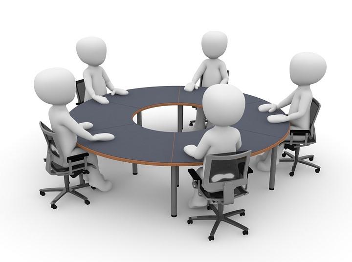 Meetings mit Bitrix24: schnell und einfach